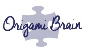 Untitleorigami brain