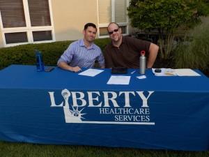 liberty health