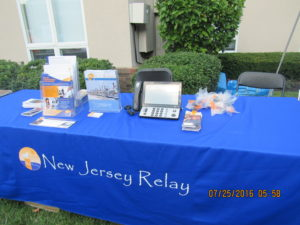 Sprint Cap tel and NJ relay2